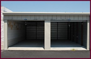 Secure Storage Facility  - Edwardsville, IL  - Tri County Storage