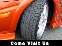 Tire Center - Reading, PA - Dulin's Tire & Service Co.