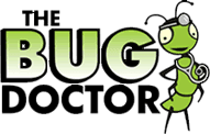 The Bug Doctor - Logo
