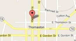 America's Attic 217 N Church St., Thomaston, GA 30286