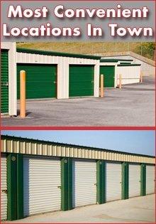 Storage - Thomaston, GA - America's Attic
