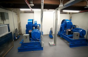 Elevator Technologies, Inc. - Elevator Company Arlington, VA & Washington, DC