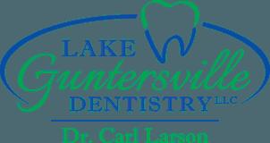 Lake Guntersville Dentistry LLC  Logo