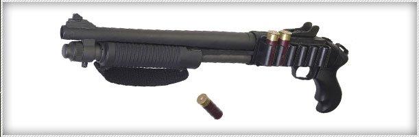 Gun Store | Key West, FL | Carbone's Custom Firearms | 305-923-5455