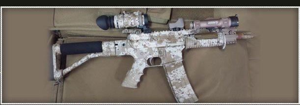 Custom Guns | Key West, FL | Carbone's Custom Firearms | 305-923-5455