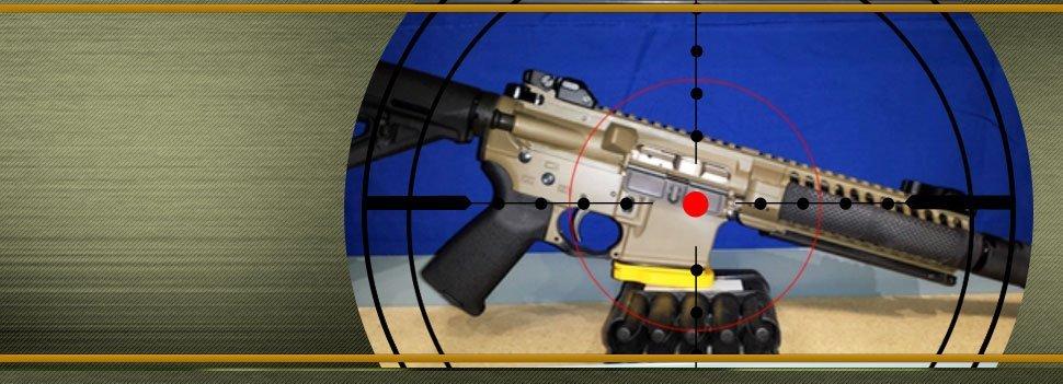 Firearm Sales | Key West, FL | Carbone's Custom Firearms | 305-923-5455