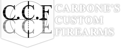 Firearms | Key West, FL | Carbone's Custom Firearms | 305-923-5455