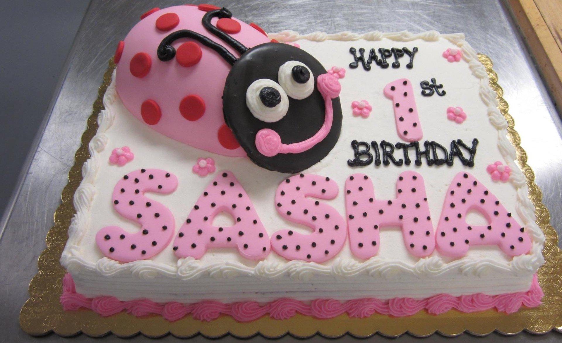 Reginas Bay Bakery Birthday Cakes Gallery Whitefish WI