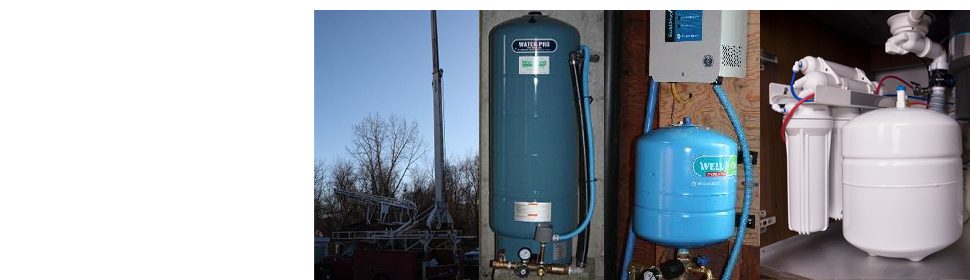 Water Treatment | Bethel, CT | Holmberg Well Service | 203-748-2248