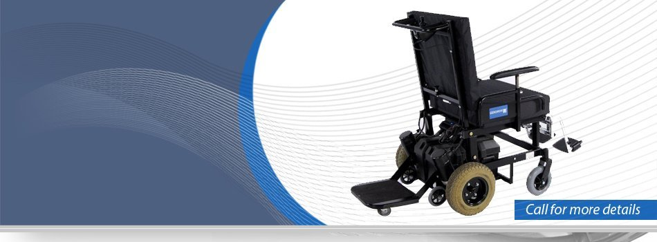 electric mobility equipment | Indianapolis, IN | Tempo Health Systems | 317-570-1518