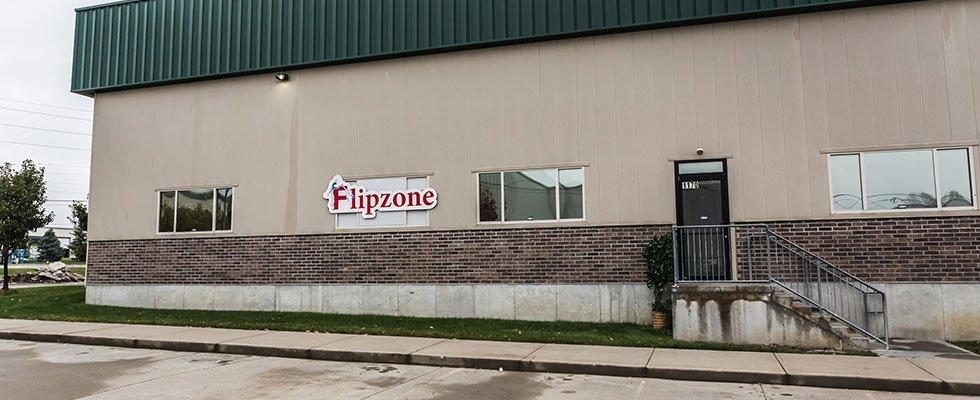Flip Zone Office