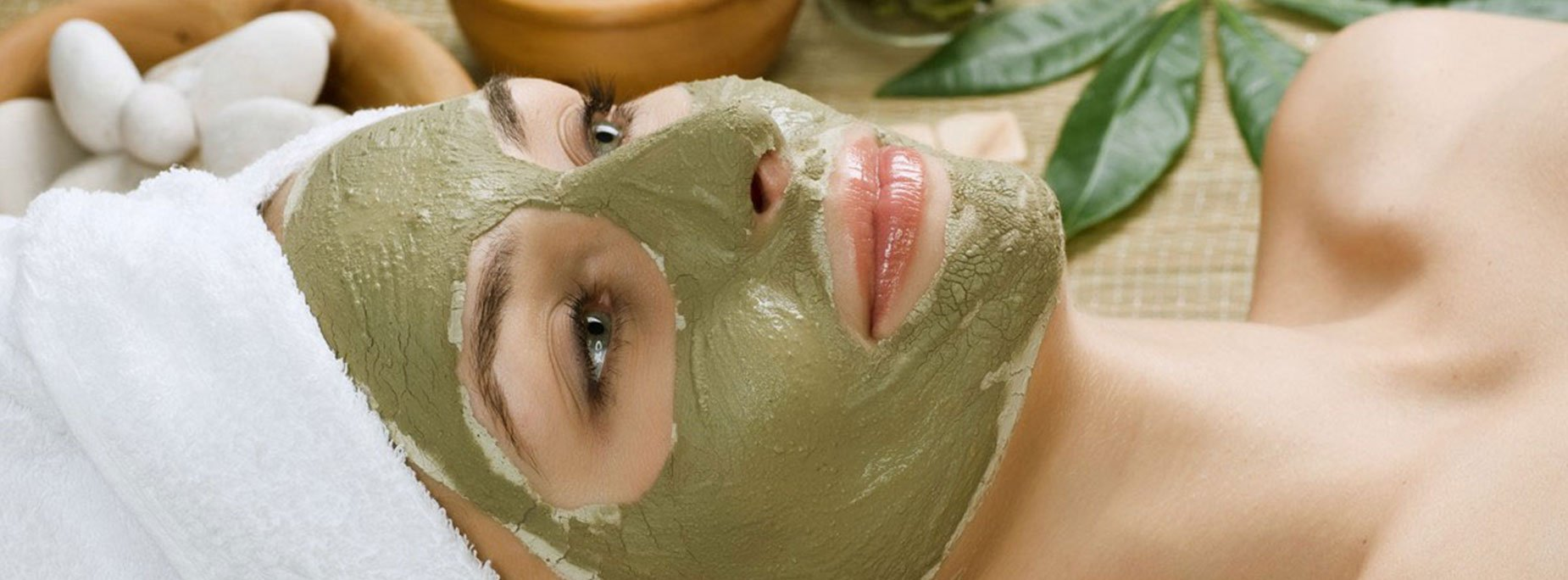 Facial treatment