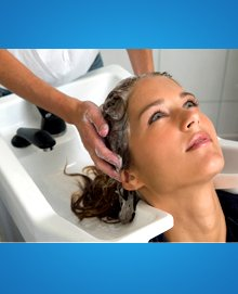 Hairstyling Services - Novato, CA - Precision 6 Hairstyling