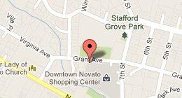 Precision 6 Hairstyling 1419 Grant Avenue, Novato, CA 94945