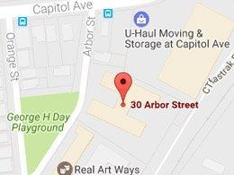 Shortell Framing 30 Arbor St. B1 Hartford, CT 06106