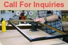 Frame Restoration - Hartford, CT - Shortell Framing
