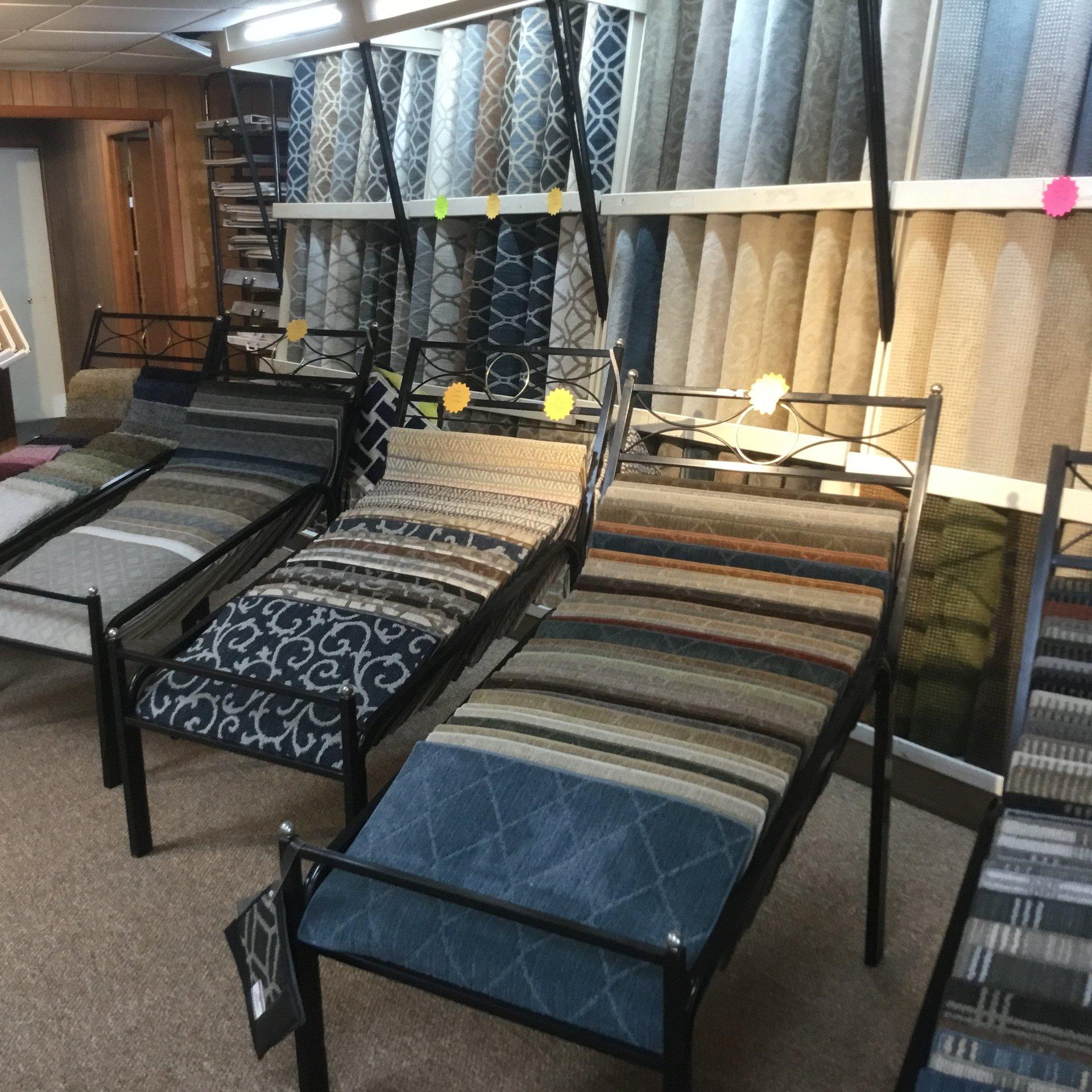 Carpeting Carpet Repairs Salisbury Md