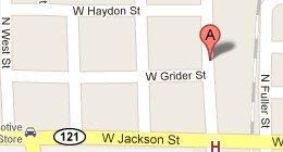 Standerfer Bros. General Contractors, Inc. 320 N. Market Street Sullivan, IL 61951