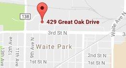 Granite City Family & Cosmetic Dentistry 429 Great Oak Drive Waite Park, MN