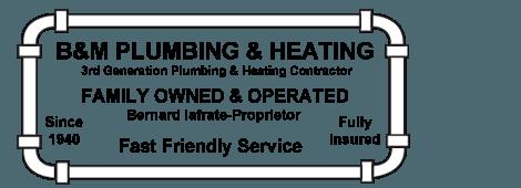 B & M Plumbing & Heating