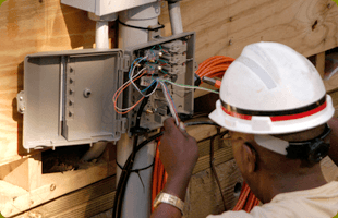 Residential Electrician | Taylorsville, KY | Armstrong Electric LLC | 502-472-3880