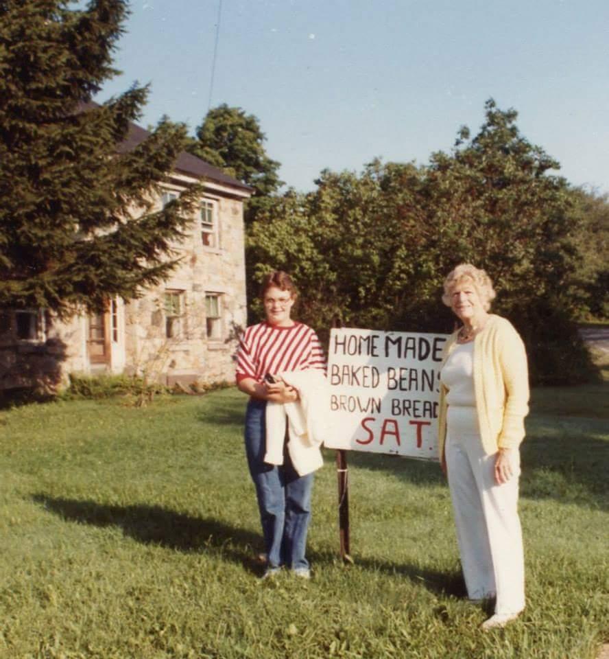 Nason's Stone House Farm's Old Picture