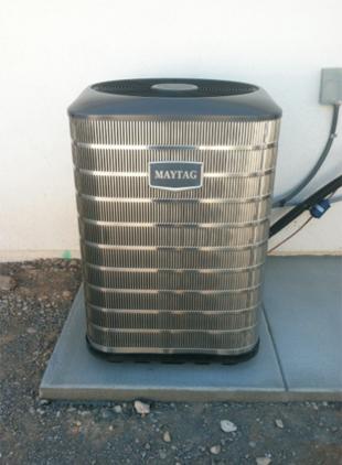 Cooling | Las Vegas, NV | Desert West Services | 702-405-6146