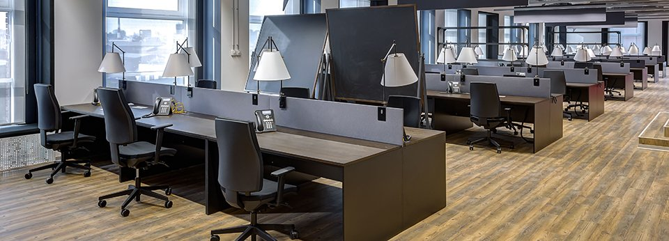 Great Intelligent Office Furniture Design For Your Space