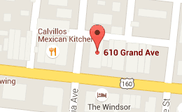 Kathy's Fabric Trunk 610 Grand Ave.  Del Norte, CO 81132