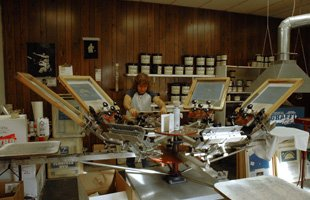 Screen Printing  | Plattsburgh, NY | Finney Sports | 518-562-1116