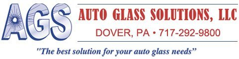 Auto Glass Solutions, LLC - Logo