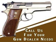 Gun Dealer - Horseshoe Bay, TX - Horseshoe Gun Traders