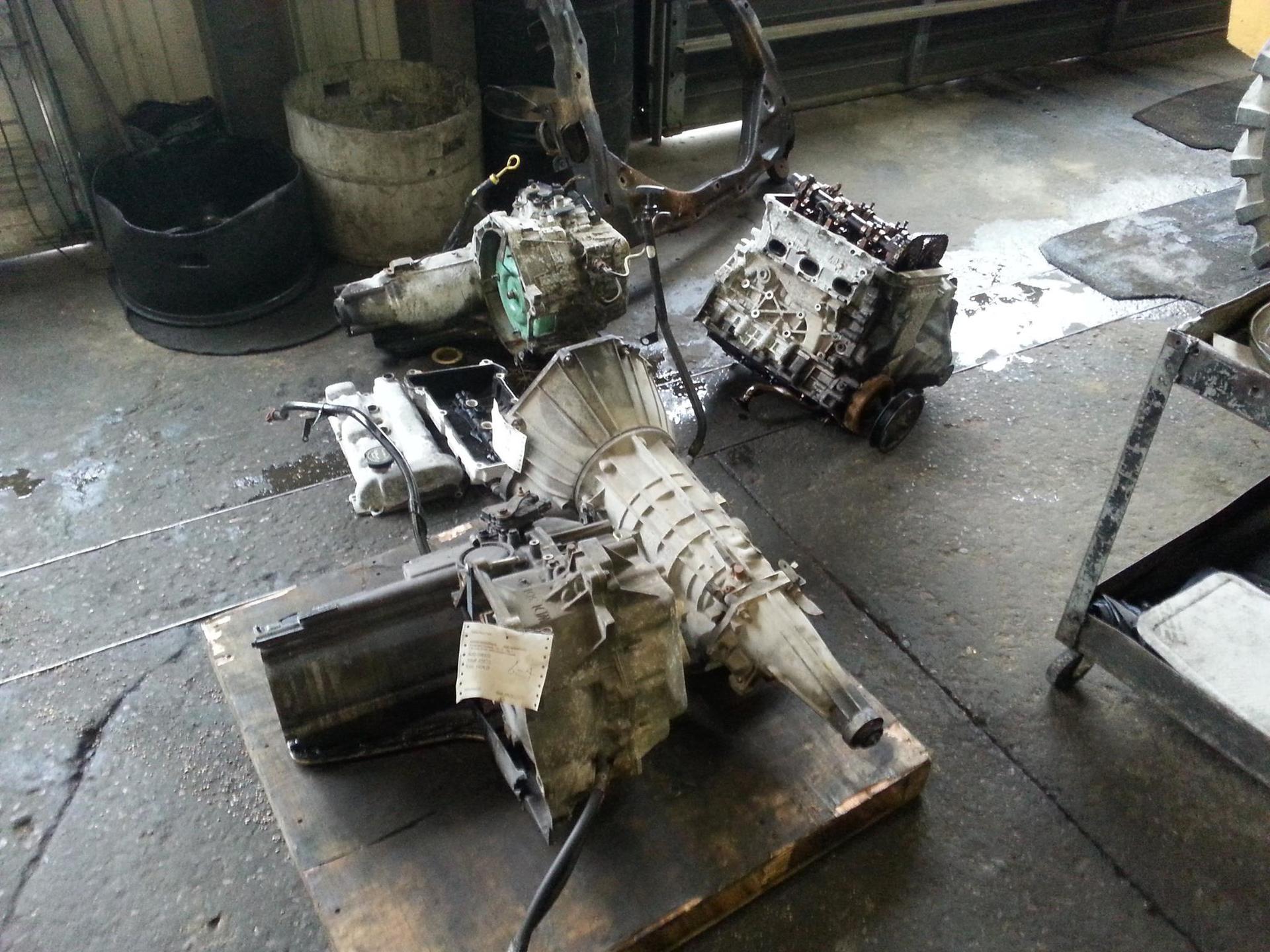 Transmission Engine