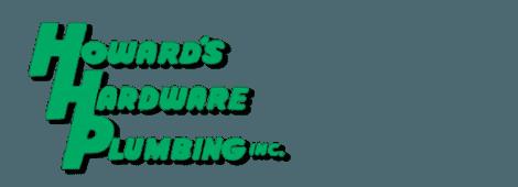 Plumbing | Toledo, OH | Howard's Hardware & Plumbing Inc | 419-841-2417