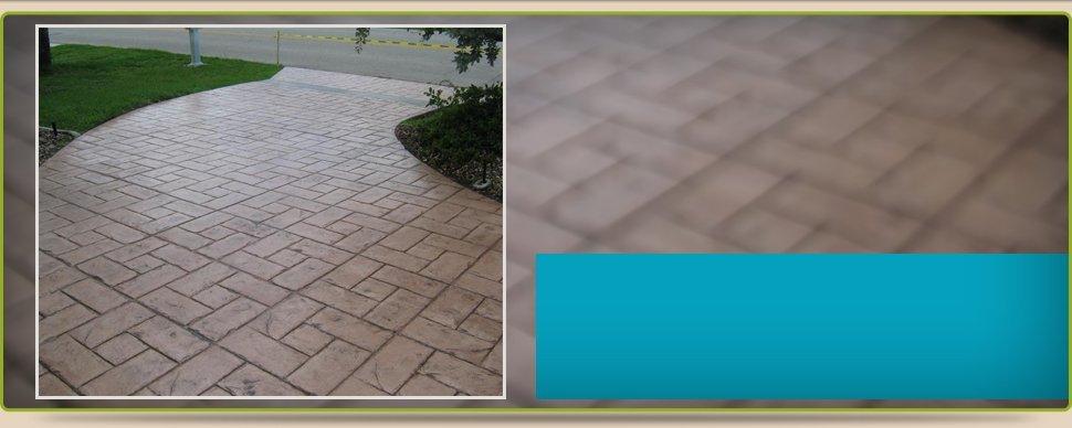 Stamping Port Charlotte Fl Creative Designs In Concrete