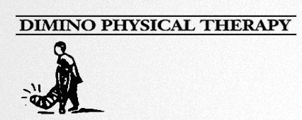 Dimino Physical Therapy - Logo