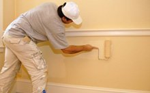 home painting - Kaukauna, WI - Custom Painting & Wallpapering