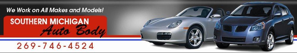 Auto body repair Climax, MI - Southern Michigan Auto Body