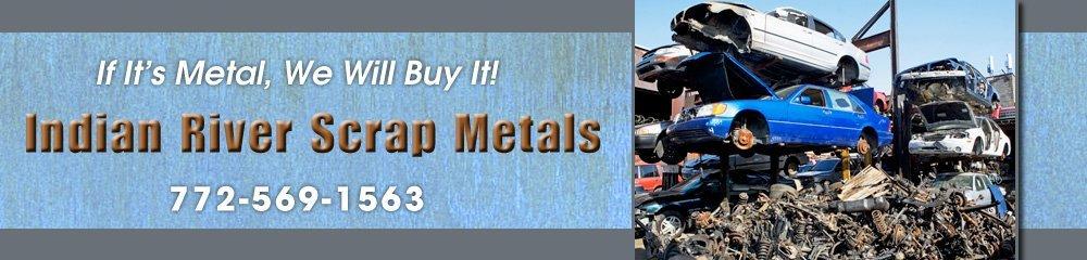 Recycling Center - Vero Beach, FL - Indian River Scrap Metals