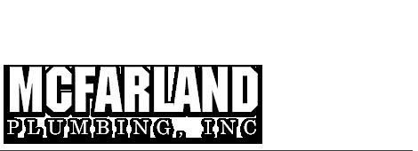McFarland Plumbing, Inc