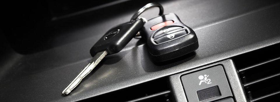 automotive lock