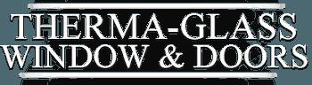 Therma Glass-Windows & Doors - Logo