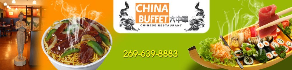 China Buffet Chinese Restaurant - South Haven, MI ( Michigan )