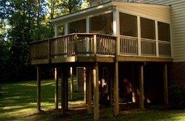3 Season Rooms | Richmond, VA | Add A Deck Inc. | 804-285-4239