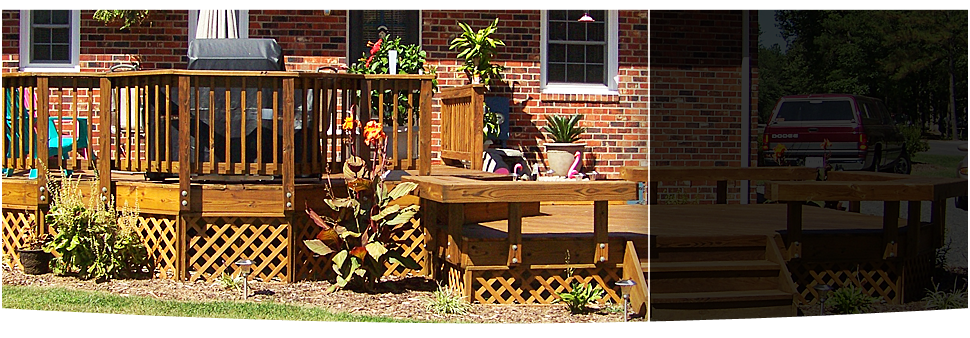 Decks | Richmond, VA | Add A Deck Inc. | 804-285-4239