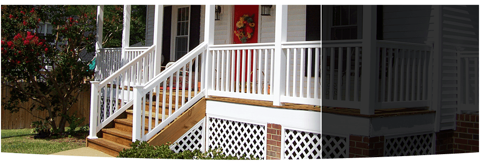 Porches | Richmond, VA | Add A Deck Inc. | 804-285-4239