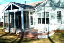 3 Season Rooms | Richmond, VA | Add A Deck Inc. | 804-285-4239
