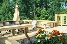 Decks | Richmond, VA | Add A Deck Inc. | 804-285-4239