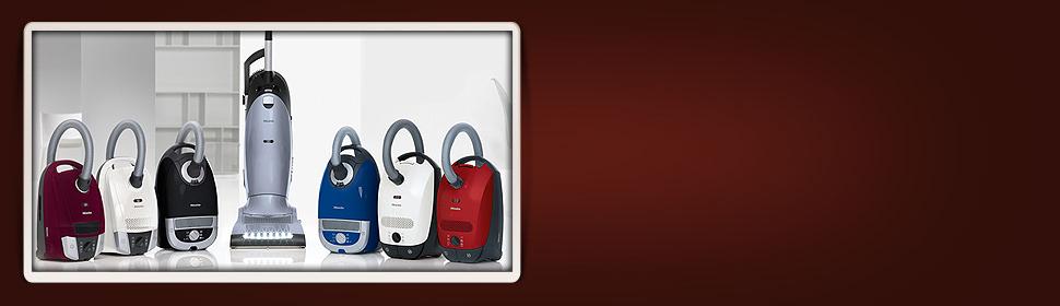 Vacuum Cleaners | Mequon, WI | Mequon Vacuum Center LLC | 262-242-4190