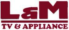 L&M TV & Appliance - Logo